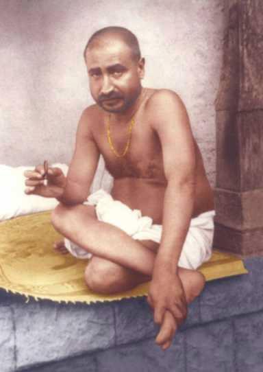 Sri Siddharameshwar Maharaj